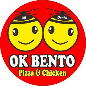 LOGO OK BENTO