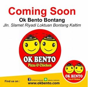 Franchise di Bontang Kalimantan