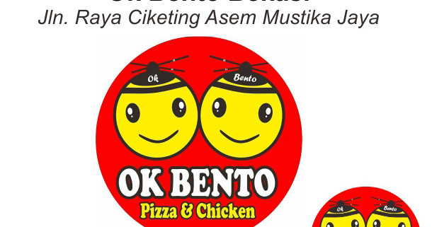 Ok Bento Bekasi