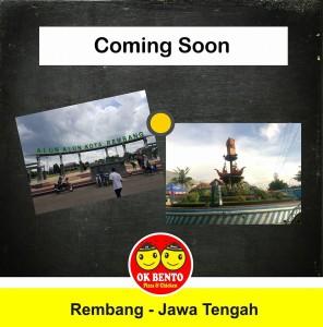 Ok Bento Rembang Jawa Tengah